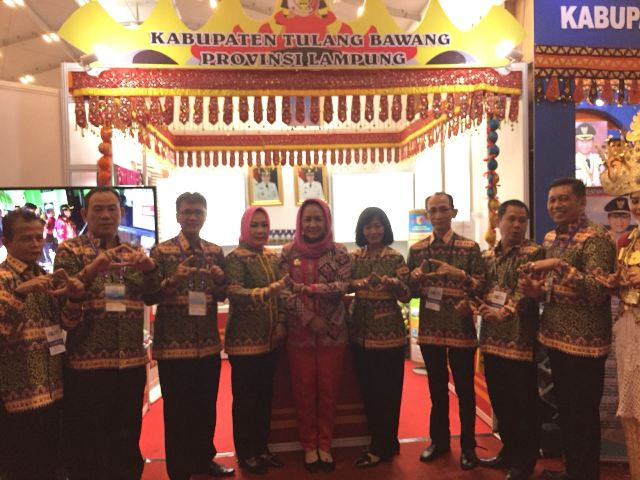Photo of Jelajah Nusantara, Pemerintah Kota Palembang kunjungi Kota Bengkulu