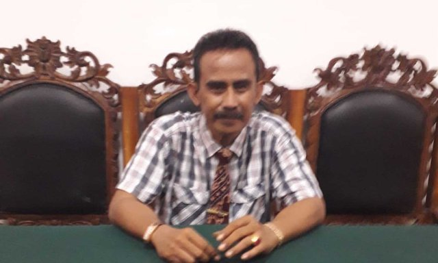 Photo of Herry Battileo, SH, MH, Kuasa Hukum Baltasar Junus Amtaran