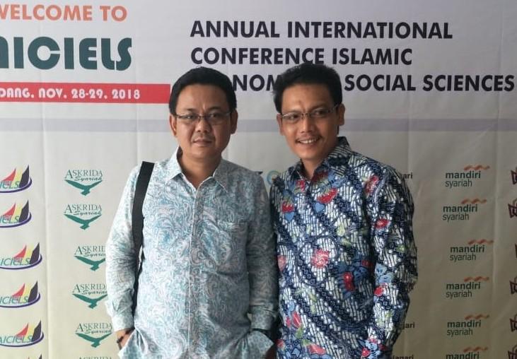 Photo of Ketua SMSI Bengkulu Jadi Pembicara di Forum Internasional