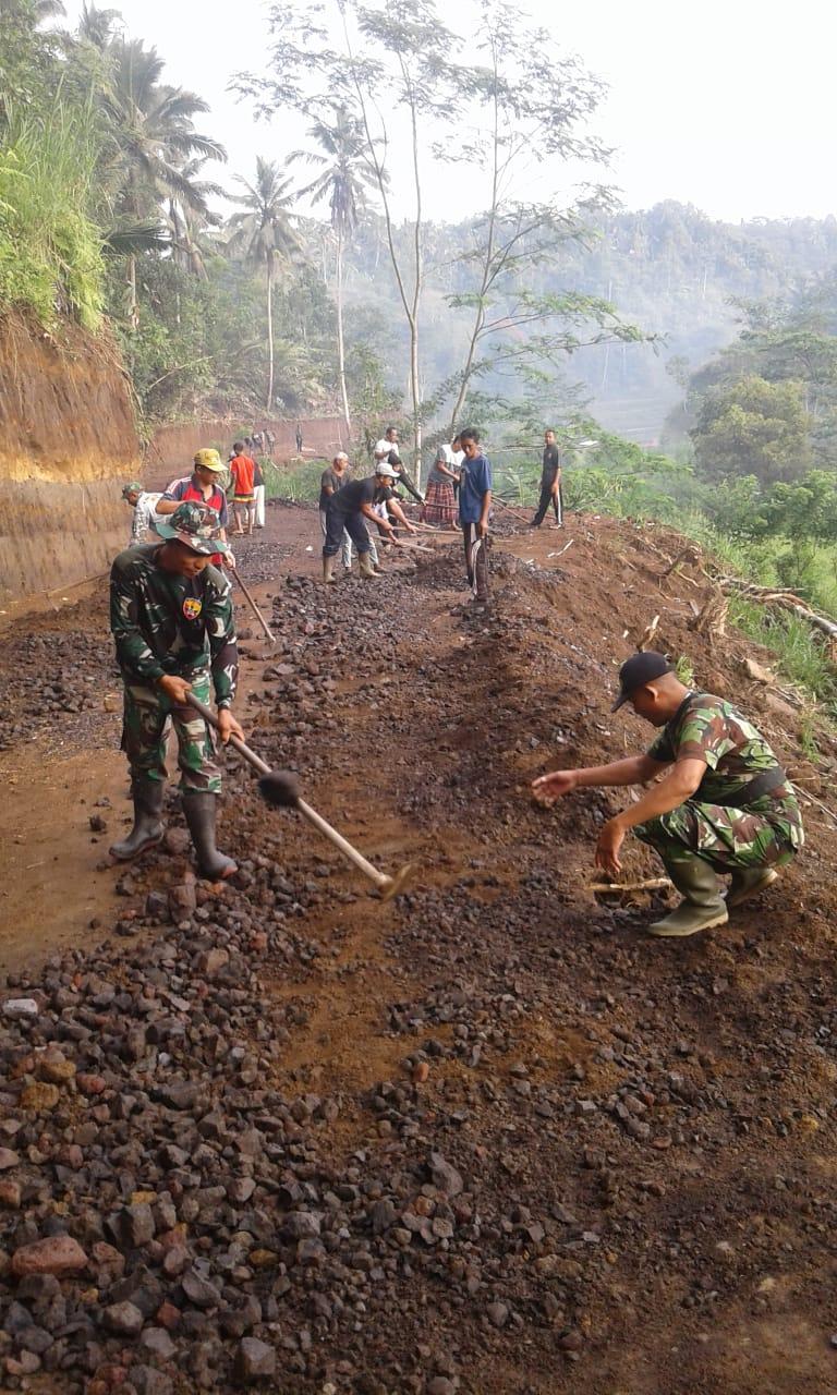 Photo of Kadus Peninjaoan : Kami Ingin Desa Kami Maju
