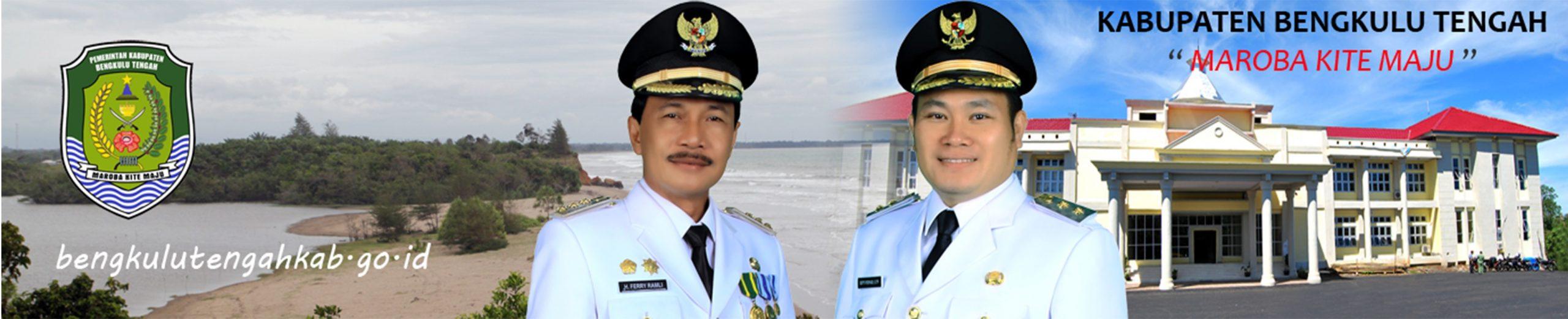 Photo of Bupati Bengkulu Tengah Terus Melakukan Peningkatan Jalan