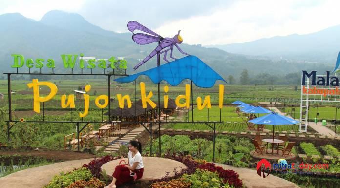 Pujon Kidul Salah Satu Contoh Sukses Desa Wisata Di Malang Mitratoday
