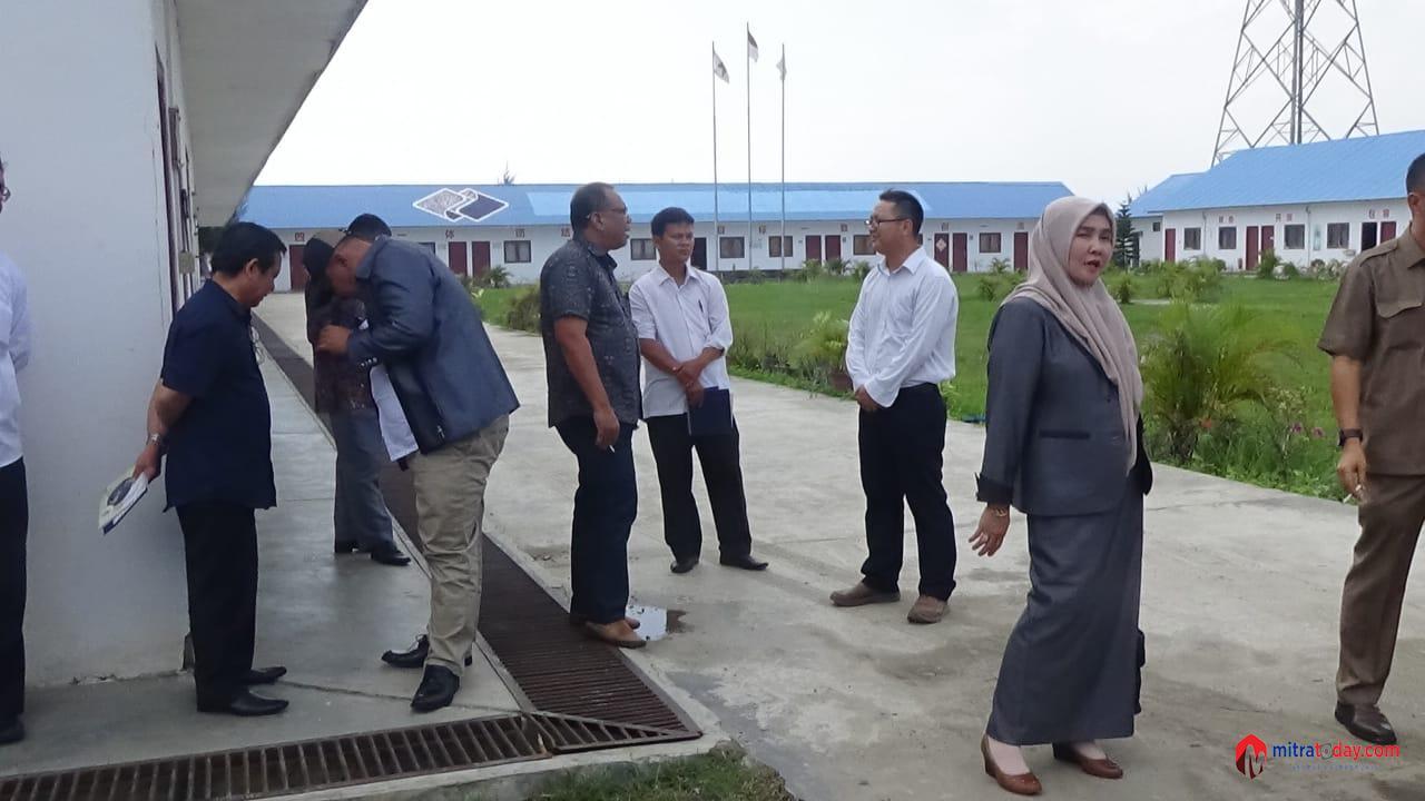 Photo of Sidak Ke PLTU,Komisi I DPRD Provinsi Bengkulu Tanyakan Soal IMB