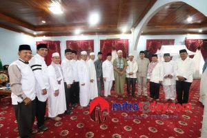 Photo of Hari Raya Idul Fitri,Pemkot Bengkulu Gelar Open House