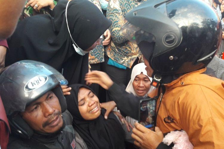 Photo of Mahasiswa Universitas Halu Oleo Kendari Tewas Saat Berdemo