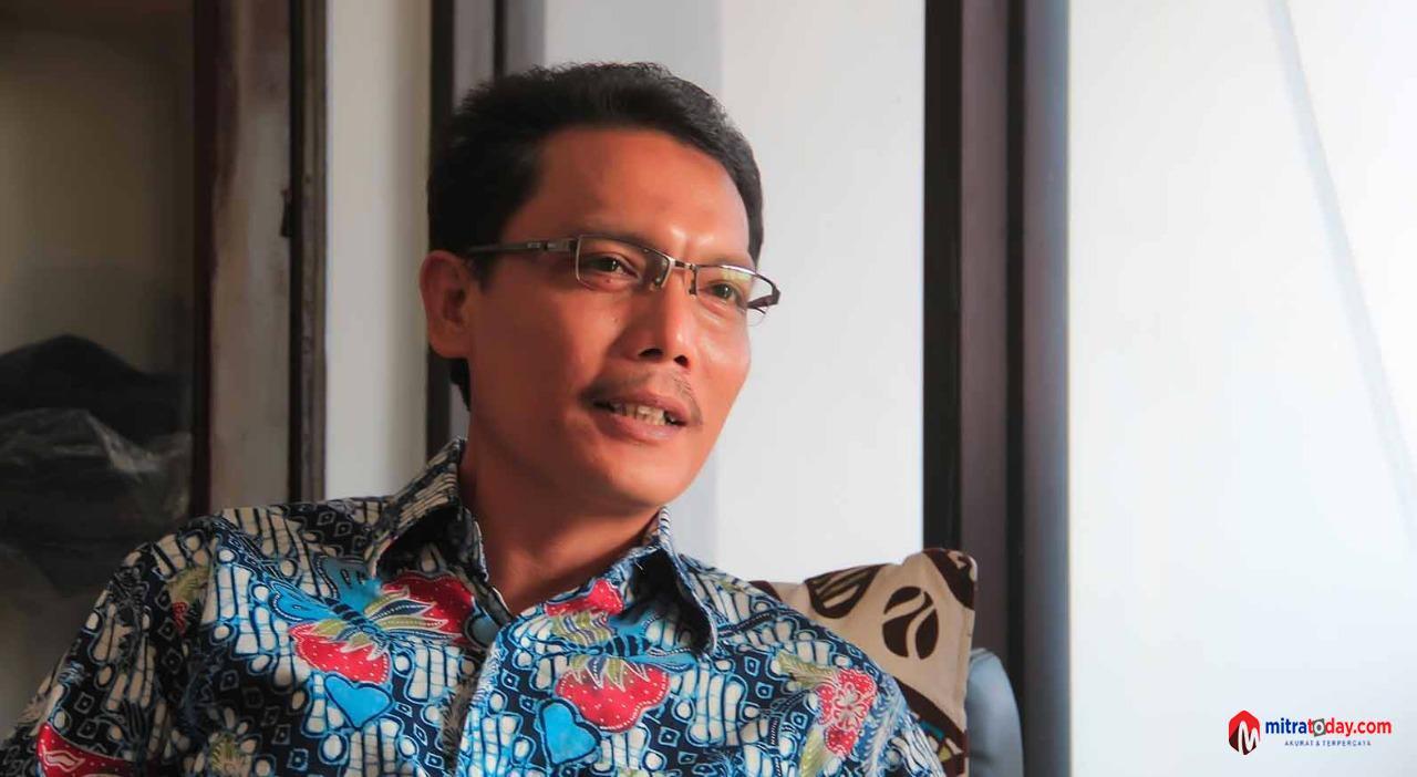 Photo of DPRD Provinsi Dan Pemprov Masih Ada Hutang Janji Kepada IAIN Bengkulu