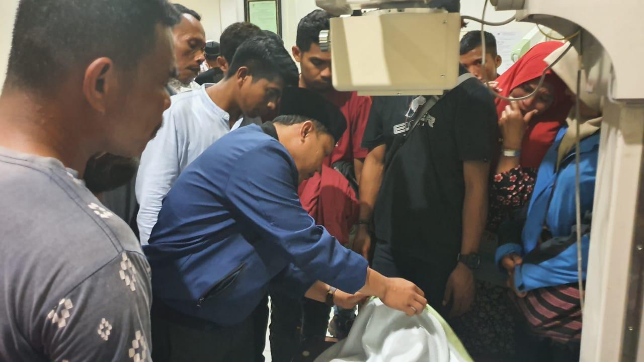 Photo of Kapolri Diminta Pimpin Langsung Investigasi Terkait Penembakan Mahasiswa Di Kendari