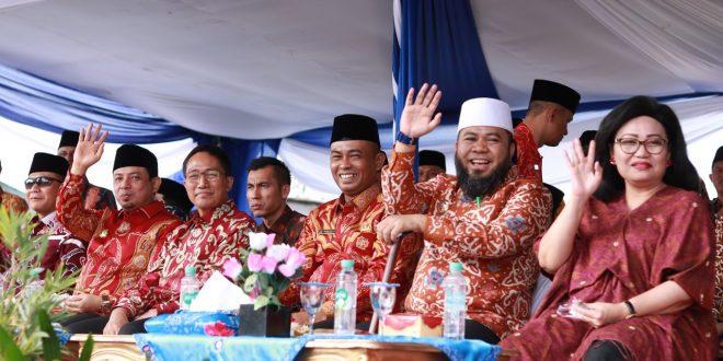 Photo of Karnaval Batik,Momentum Kebangkitan UMKM Di Bengkulu