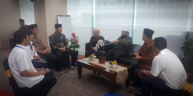 Photo of Walikota Dukung Pembangunan SPBE di Kota Bengkulu