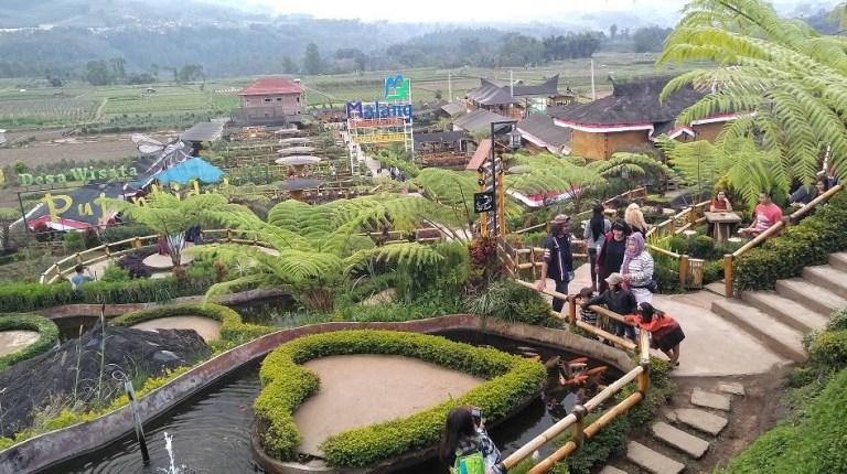 Photo of Meriahkan HUT Kabupaten, DPKPCK Gelar Lomba HIPPAM dan KPP IPAL