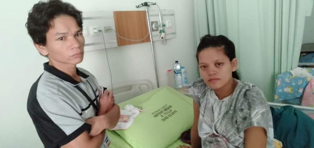 """Photo of Tidak Mampu Bayar Biaya Persalinan """"Rumah Sakit Ancam Pasien Dilaporkan KePolisi"""