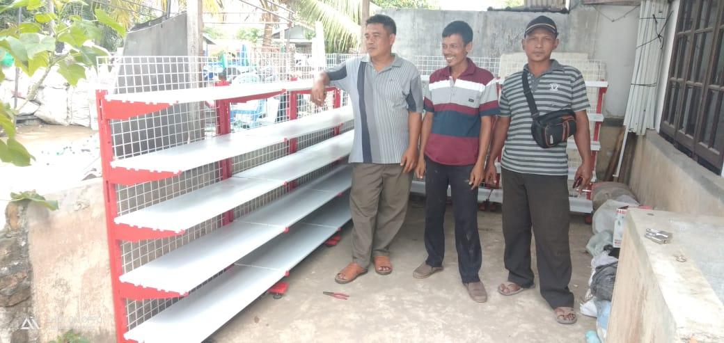 Photo of Manfaatkan Hasil limbah Industri DPW Formapera Sumut Bentuk Workshop