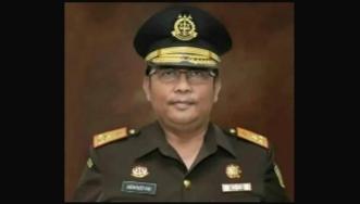 Photo of Siaran Pers : Inna lillahi wa inna illahi roji'un Telah Meninggal Dunia Bapak Wakil Jaksa Agung RI. Dr. Arminsyah