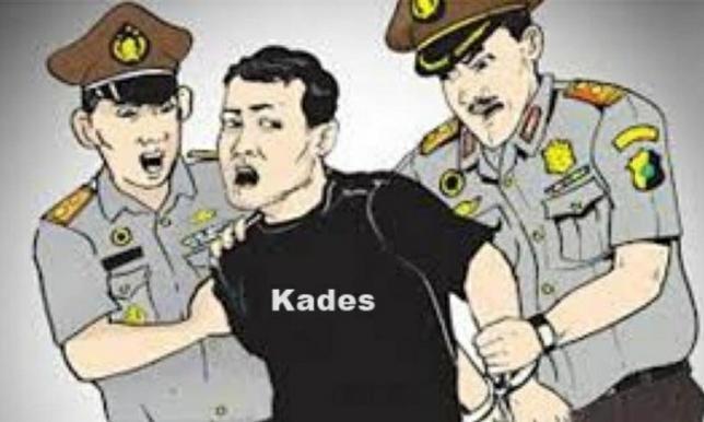 """Photo of Potong Bantuan Sosial Tunai """"Kades Buluhduri Diperiksa Polisi"""
