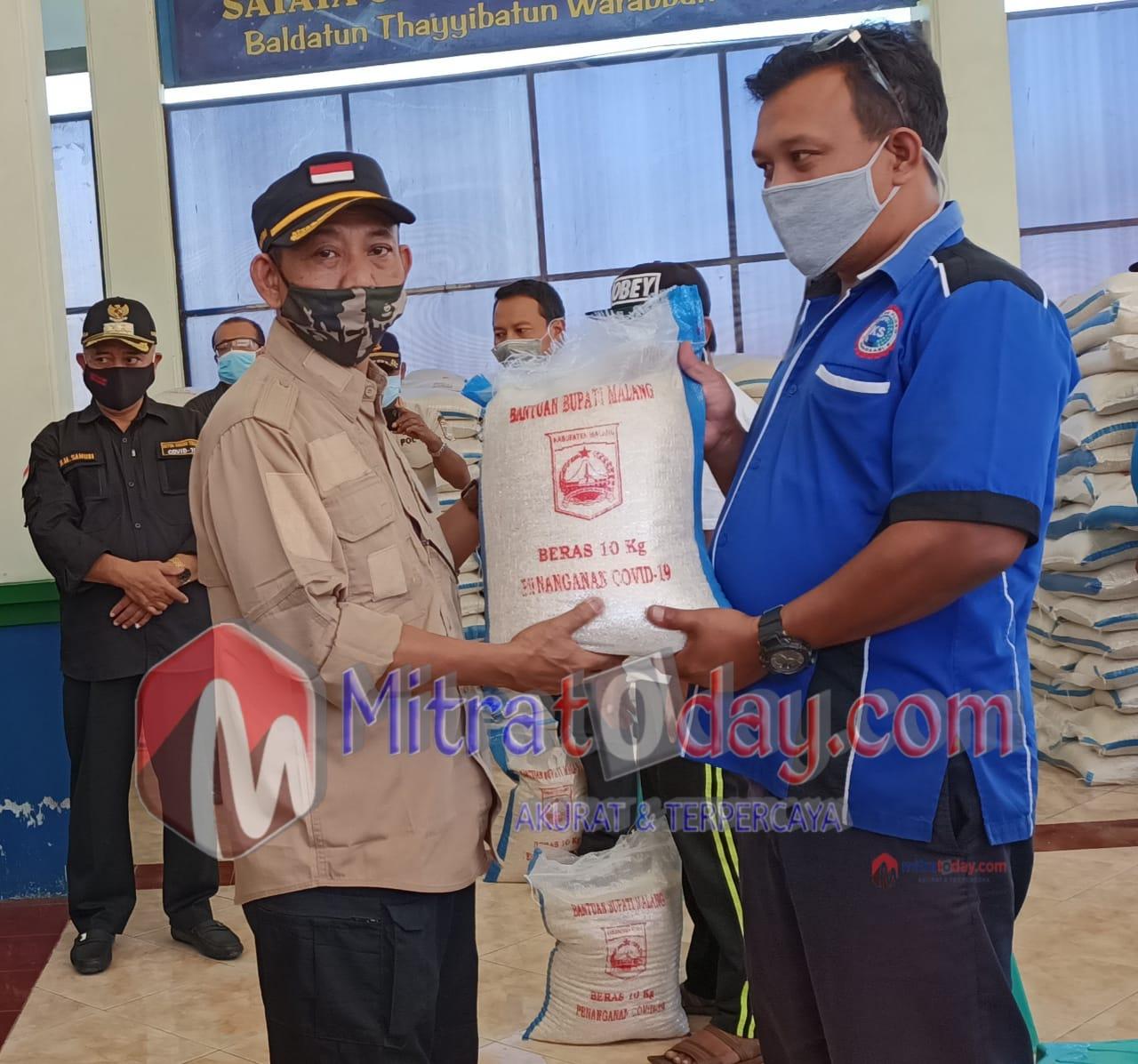Photo of PemKab Malang Bakal Distribusikan Bansos Tahap 3