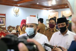 Photo of PemkotKerjasama dengan PT XL Axiata, Helmi : Kita Akan Gunankan  Smart PJU dan Crowd Thermal