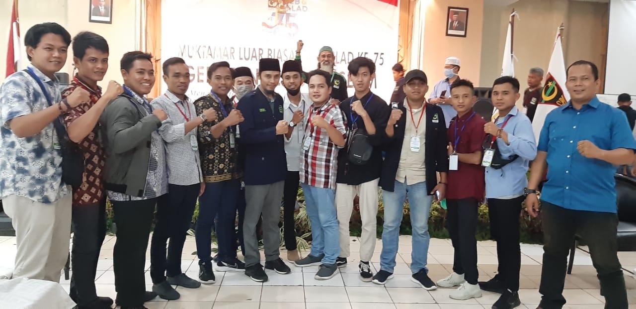 Photo of Sah! Diko Nugraha Jabat Ketum GPI Periode 2020-2023