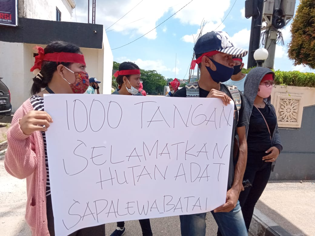 Photo of Seribu Rupiah Dari Masyarakat Adalah Bentuk Mengusir Kolonial Moderen Di SBB