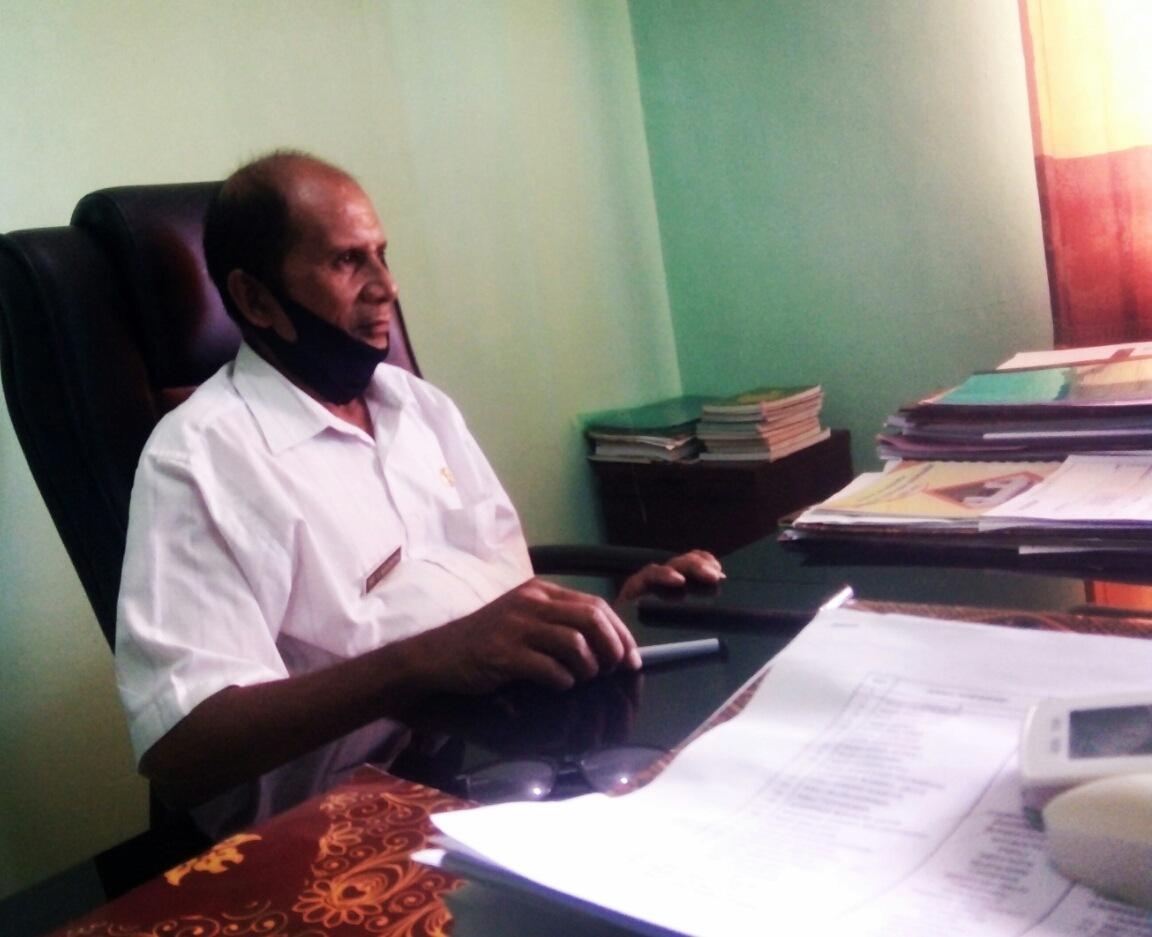 Photo of Nawir Manuputty : Pelaku UMKM Adalah Peluang Mendongkrat Ekonomi SBB