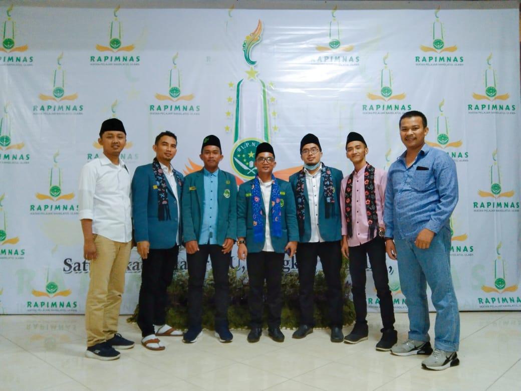 Photo of Rapimnas IPNU Di Bogor, 3 Kader Wakili Provinsi Bengkulu