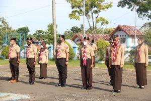 Photo of Mabi Dan Kwaran Kecamatan Muara Bangkahulu Dilantik