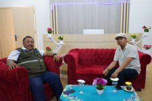 Photo of Narasumber Inovatif Kembali Dihadirkan HDtv Pemkot Bengkulu Dalam Program BIUS