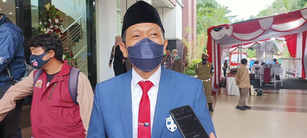 Photo of Mall Layanan Perizinan Siap Diresmikan, Sekdakab : Tunggu Kabar Dari Menpan RB