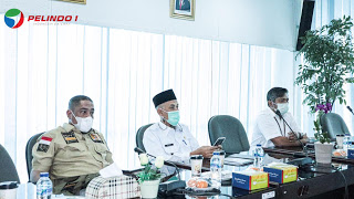 Photo of PT Pelindo 1 Cabang Dumai Dukung Rencana Pembangunan Icon Di Kota Dumai
