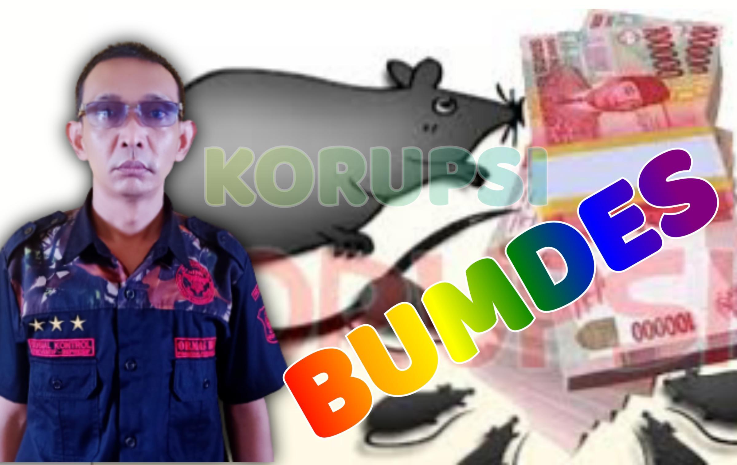 Zamhori Haryanto, Ketua DPD Ormas BIDIK Provinsi Bengkulu