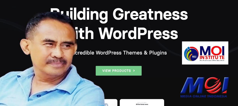 Photo of Program Website Wordpress Seharga 30 Ribu, Plus Rahasia Pembuatannya
