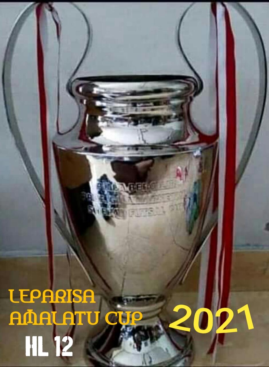 Photo of Turnamen Angkatan Leparissa Amalatu CUP Di Depan Mata, Ini Kata Panitia