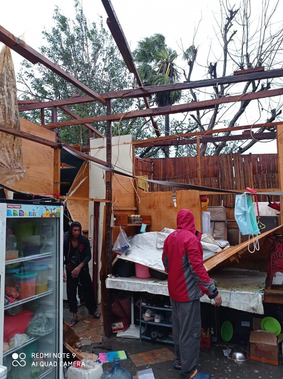 Photo of Bencana Siklon Seroja Hantam NTT, ISJN Galang Bantuan