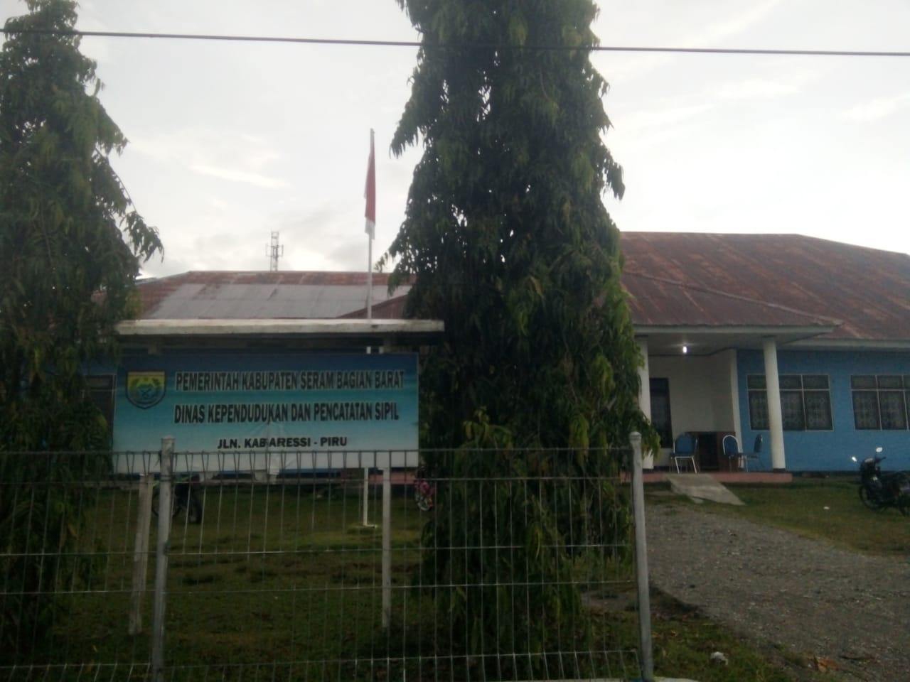 Photo of Ditjen Dukcapil Kemendagri : Kami Akan Putus Jaringan Capil SBB