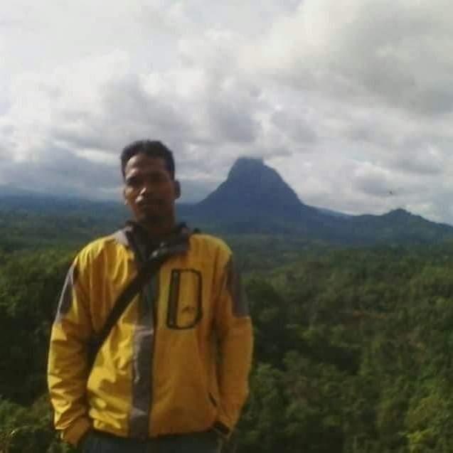Bayu Setiawan, Deputy Distrik Utara Bengkulu Yayasan Konservasi Sumatera