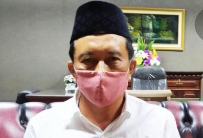 Mujib SM, Wakil Ketua DPRD Kabupaten Blitar
