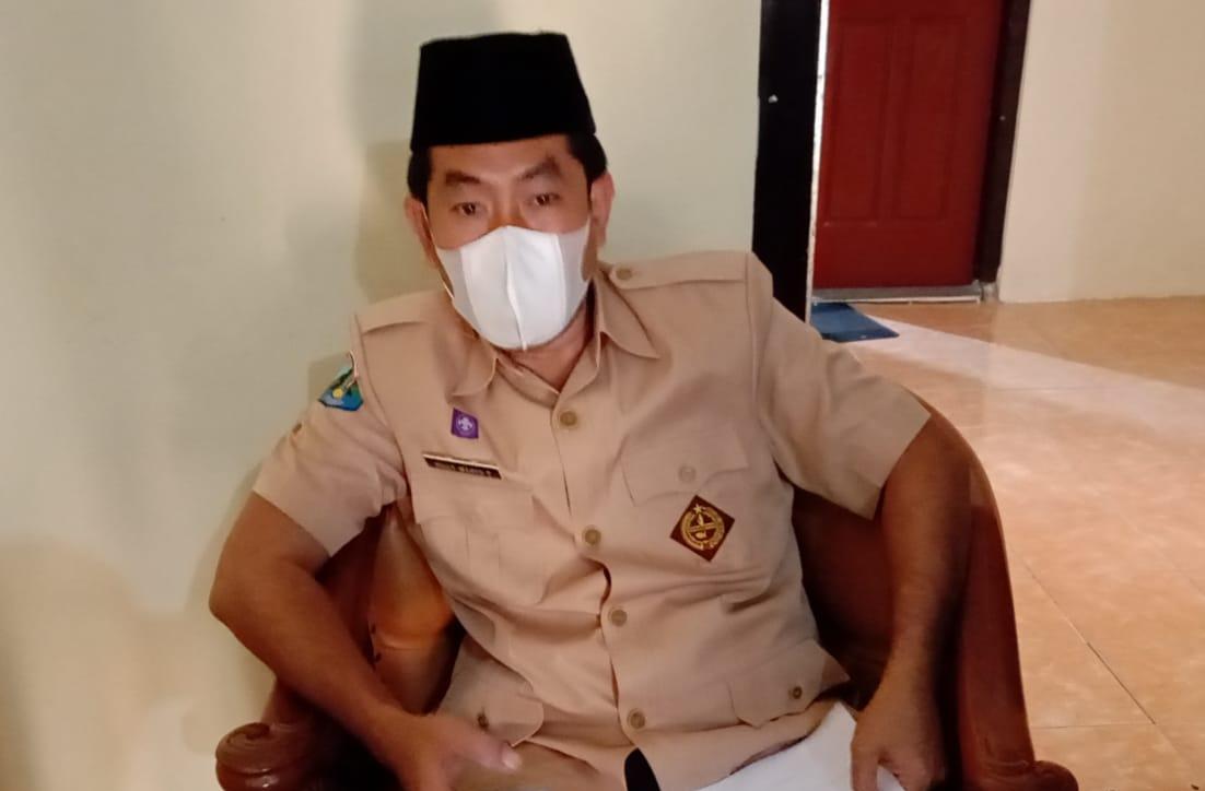 Rully Wahyu Prasetyowanto. ME. Kepala Dinas PMPTSP Kabupaten Blitar