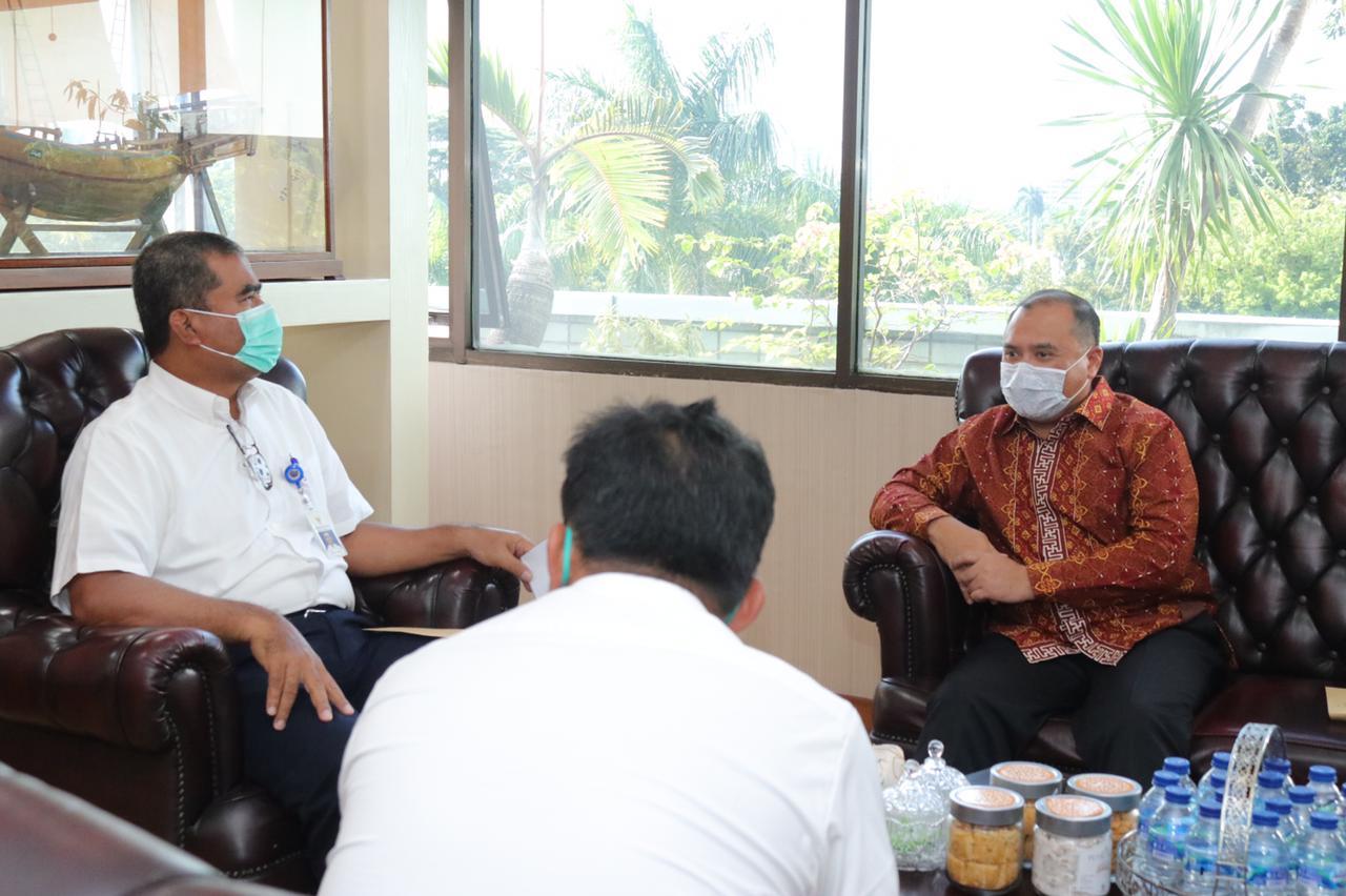 Photo of Gubernur Erzaldi Terus Upayakan Pengembangan Pangkal Balam