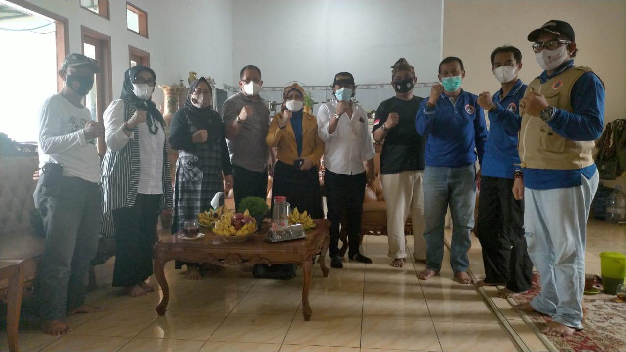 Photo of PUB Kabupaten Tangerang Gelar Rapat Pembahasan Program Unggulan