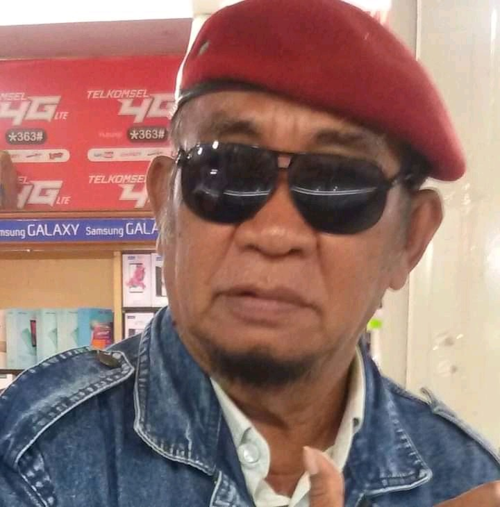 Photo of Jamadi Darman : Kami Sudah Undang Tim Identifikasi Masyarakat Hukum Adat