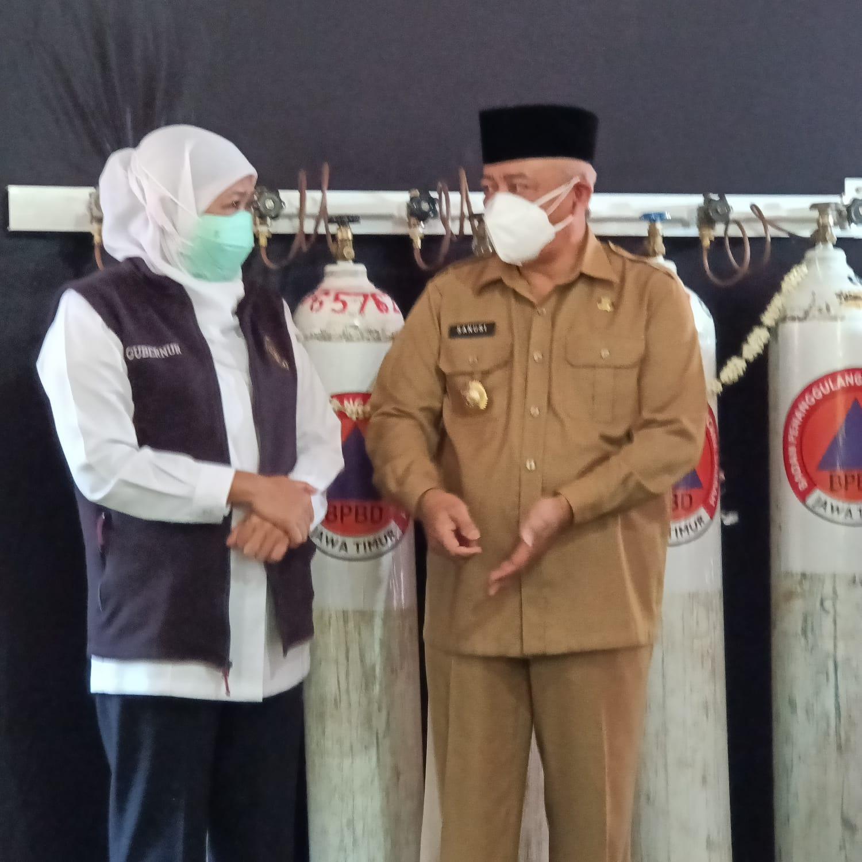 Photo of Pemkab Malang Usulkan Save House Rusunawa ASN Jadi RS Lapangan