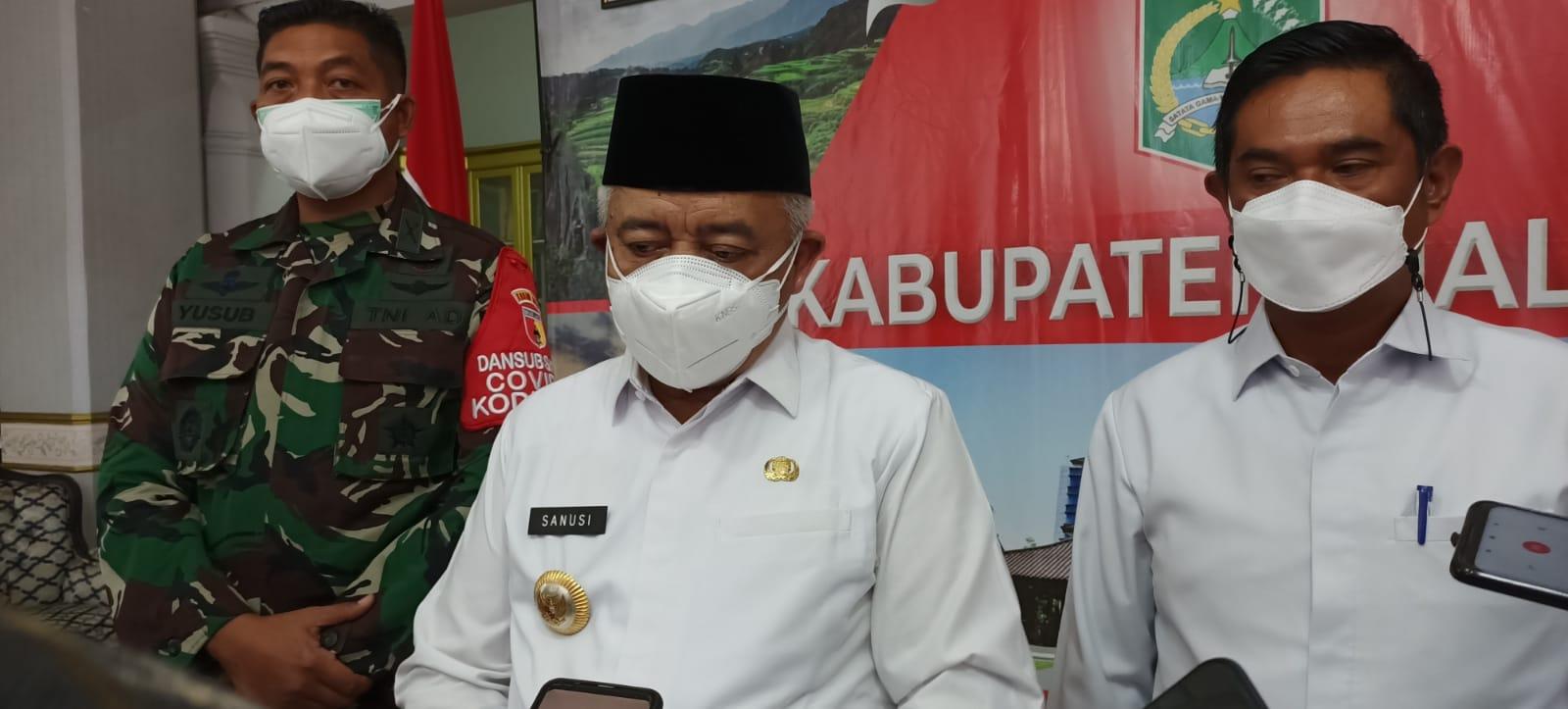 Photo of Berhembus Isu Pungli Pemulasaraan Jenazah Covid, Sanusi : Jika Ada Bukti Laporkan !