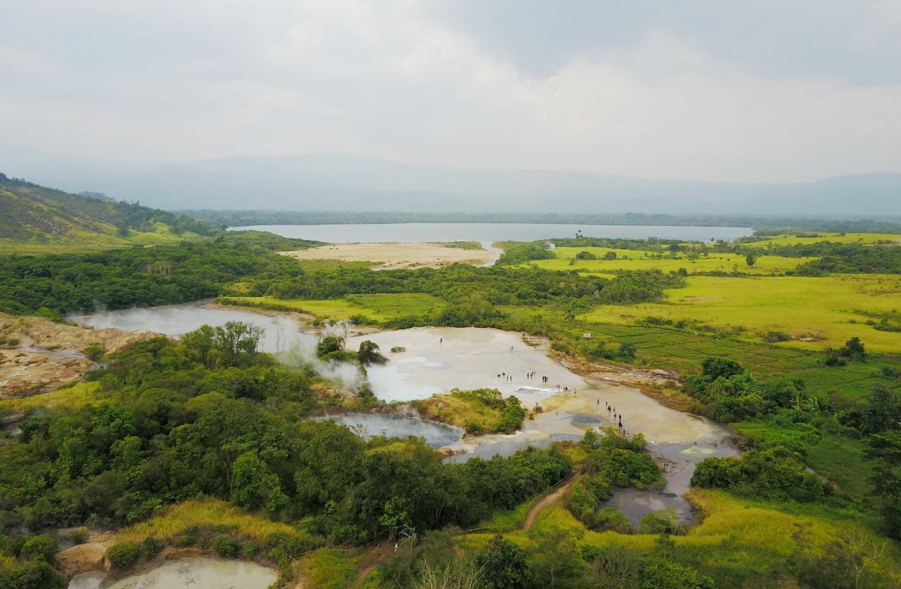 Photo of Pesona Lampung Barat Menjadi Daya Tarik Wisatawan Untuk Berkunjung