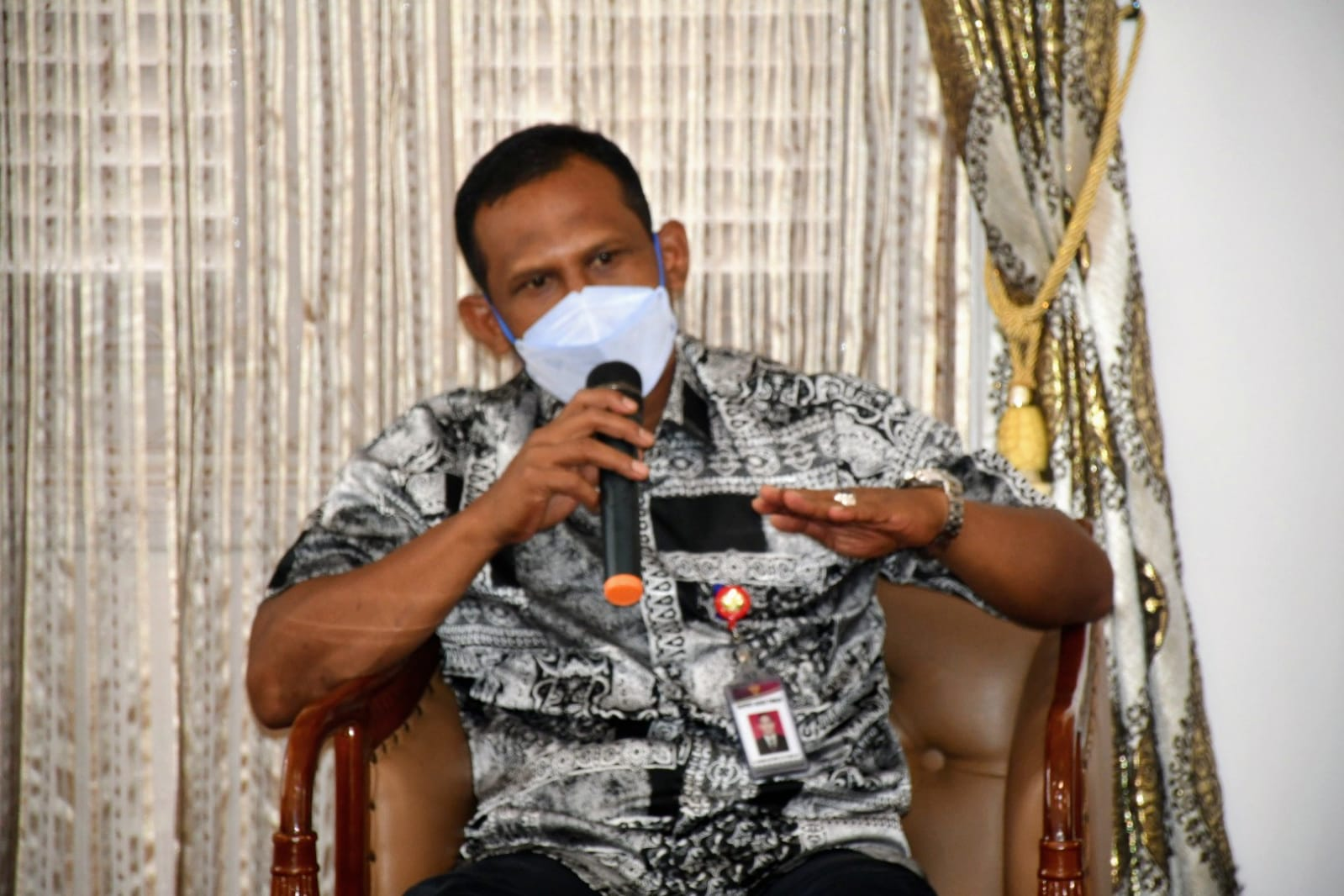Photo of Bupati Aceh Timur Minta Masyarakat Maksimalkan Penggunaan Sawah Dimusim Gadu