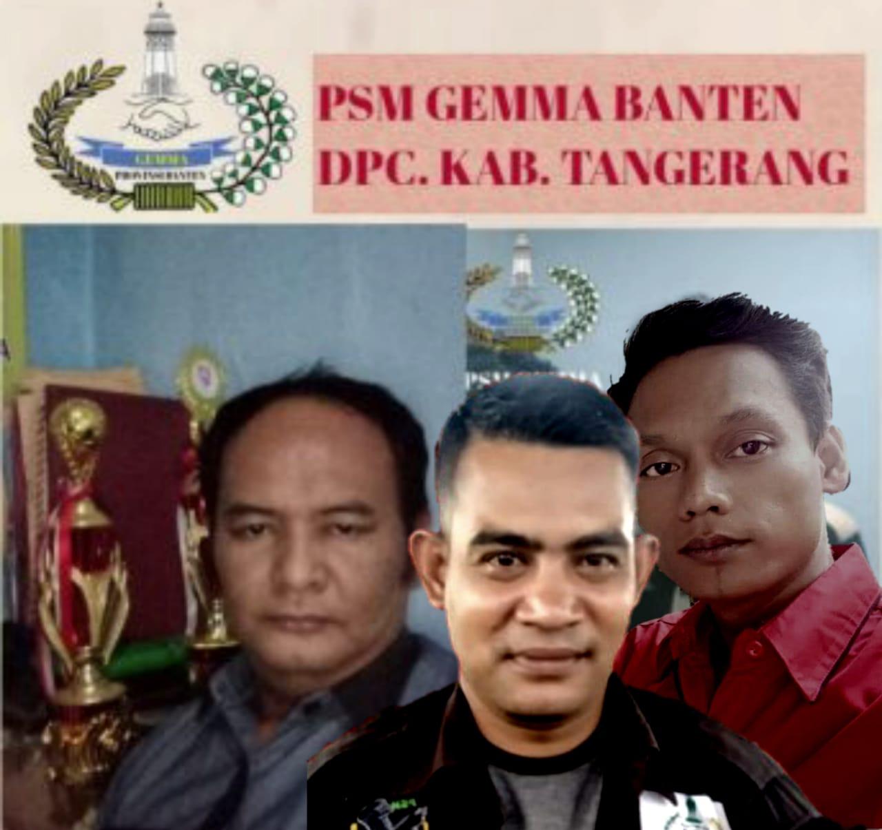 Photo of PSM GEMMA Banten Dan Para Aktivis Muda Tangerang Utara Pantau Pembangunan