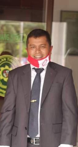 Photo of Dr Fikri Riza : Usut Tuntas Aktor Intelektual Dugaan Provokasi Nakes di RSUD Raden Mattaher