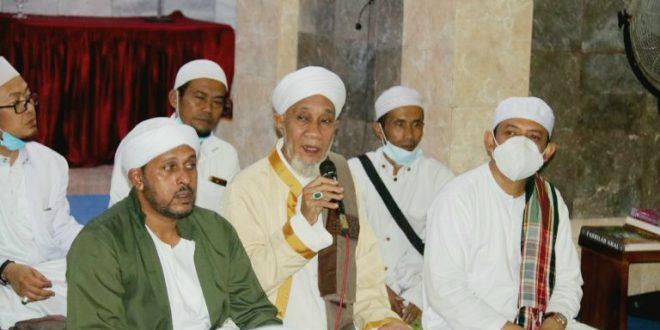 Photo of Ketua Baznas : Program Sedekah Rp 2 Ribu Merupakan Suatu Riyadhah