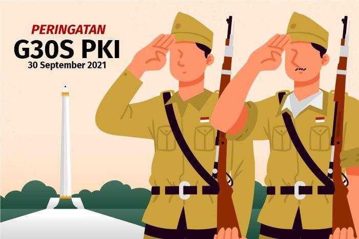Photo of Mengenang Sang Nasionalis Sejati Melalui Peringatan G 30 S PKI