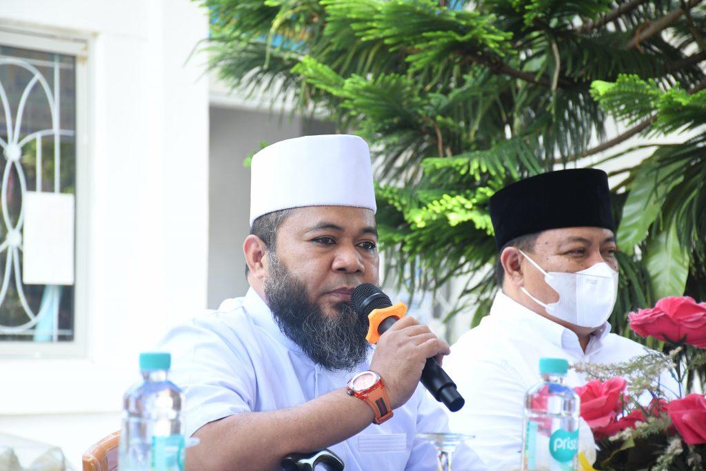 Photo of Wali Kota Bengkulu Selalu Mencari Solusi Agar Warganya Tidak Kesusahan Dan Menjerit