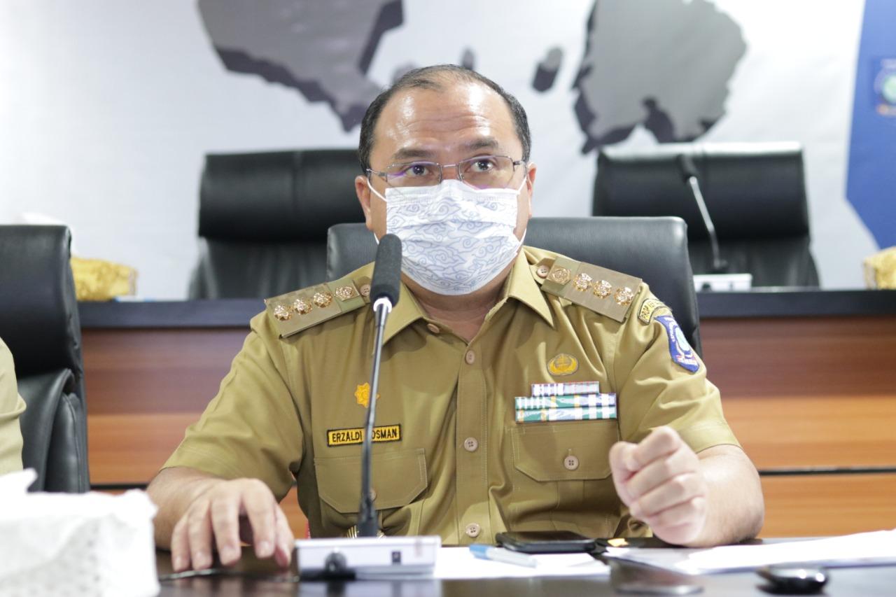 Photo of Tanpa Perencanaan Matang, Pembangunan Wilayah Bakal Tanpa Arah