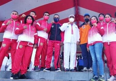 Photo of Haornas Ke-38, PLH Bupati SBB : Mari Menoreh Pejuang Olahraga